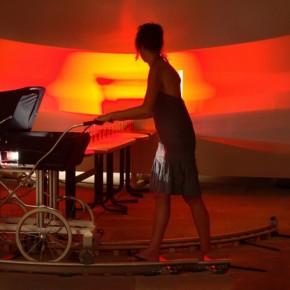 "Eulalia ValldoseraSpain""Holidays"" 2002  290x290 - Transposition: Motion is Action – An International Media Art Exhibition"