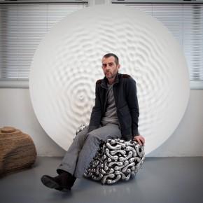Loris Cecchini; Image Courtesy Portraits