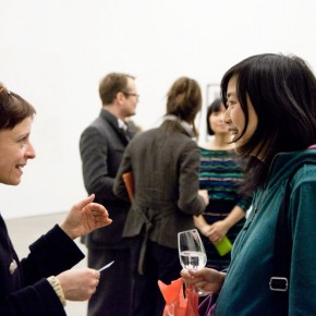 Peggy Kames speaks with Songwen Sun von Berg 290x290 - In The Hot Seat With Wang Huangsheng by Berlin Art Parasites