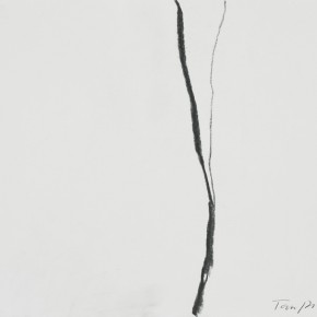 Tan Ping Untitled 02 2013 drawing 54.5x79cm 290x290 - Murmurs: Recent Work by Tan Ping to be open at Meilidao International Art Institution