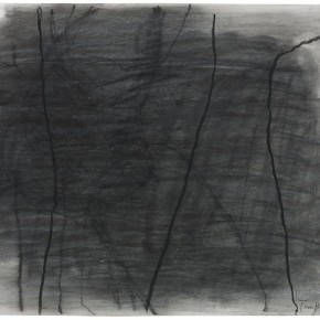 Tan Ping Untitled 2013 drawing 79x109cm 290x290 - Murmurs: Recent Work by Tan Ping to be open at Meilidao International Art Institution