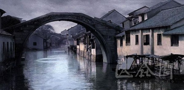 Wang Qijun, Moisten the Sky