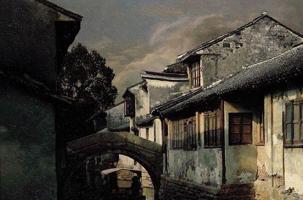 Wang Qijun, Year After Year