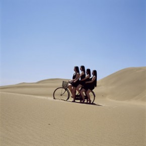 Zhou Yichens Work 290x290 - Essential Impressions: the 2013 Three Shadows Photography Award Exhibition opening April 13