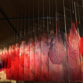 Reflection: Han Jiaying's Solo Exhibition Featuring His Design Opened at the CAFA Art Museum