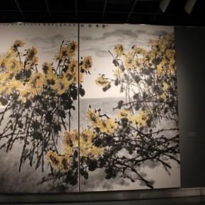02 Installation View of Boundless Wang Huangsheng Solo Exhibition at Zhejiang Art Museum 290x290 - Boundless – Wang Huangsheng's Works (2009 - 2013) at Zhejiang Art Museum
