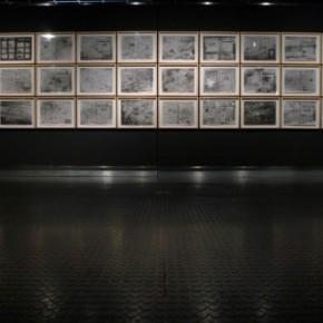 05 Installation View of Boundless Wang Huangsheng Solo Exhibition at Zhejiang Art Museum 290x290 - Boundless – Wang Huangsheng's Works (2009 - 2013) at Zhejiang Art Museum