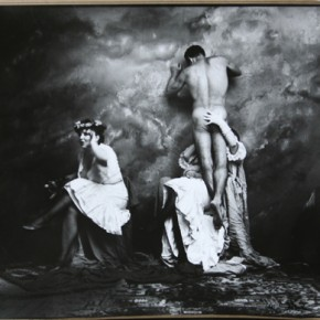 05 Photograph by Jan Saudek 290x290 - Photographs by Czechic artist Jan Saudek to be exhibited at see+ gallery in Beijing