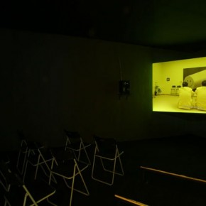 """06 Exhibition View of Im not not not Chen Zhou 290x290 - A Visual Journey of """"I'm not not not Chen Zhou"""" at Magician Space"""