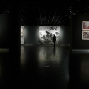 07 Installation View of Boundless Wang Huangsheng Solo Exhibition at Zhejiang Art Museum 290x290 - Boundless – Wang Huangsheng's Works (2009 - 2013) at Zhejiang Art Museum