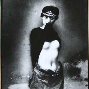 07 Photograph by Jan Saudek 290x290 - Photographs by Czechic artist Jan Saudek to be exhibited at see+ gallery in Beijing