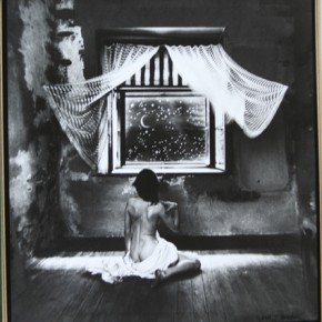 08 Photograph by Jan Saudek 290x290 - Photographs by Czechic artist Jan Saudek to be exhibited at see+ gallery in Beijing