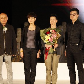 10 View of the 7th Award of Art China · Annual Influential 2012 Ceremony