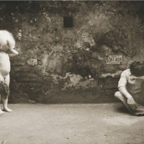 13 Jan Saudeks Photograph 290x290 - See+ Gallery unveiled the exhibition featuring photography by Jan Saudek
