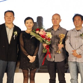 13 View of the 7th Award of Art China · Annual Influential 2012 Ceremony