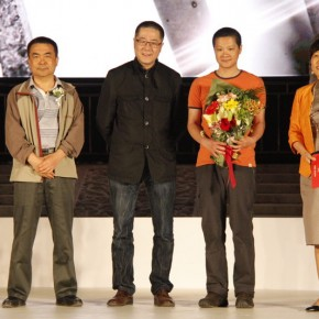 14 View of the 7th Award of Art China · Annual Influential 2012 Ceremony
