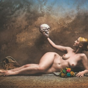 17 Jan Saudeks Photograph 290x290 - See+ Gallery unveiled the exhibition featuring photography by Jan Saudek
