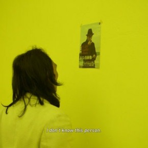 """18 Im not not not Chen Zhoufilm still 2013 HD digital film Color sound 35mins 290x290 - A Visual Journey of """"I'm not not not Chen Zhou"""" at Magician Space"""