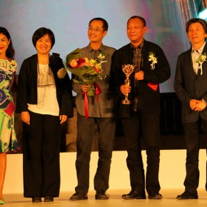 20 View of the 7th Award of Art China · Annual Influential 2012 Ceremony