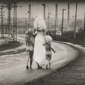 24 Jan Saudeks Photograph 290x290 - See+ Gallery unveiled the exhibition featuring photography by Jan Saudek