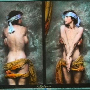 25 Photograph by Jan Saudek 290x290 - Photographs by Czechic artist Jan Saudek to be exhibited at see+ gallery in Beijing