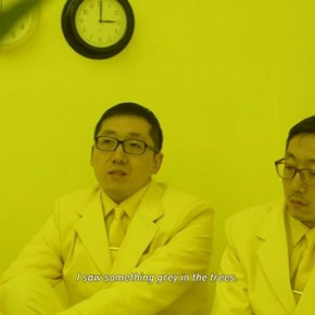 """27 Im not not not Chen Zhoufilm still 2013 HD digital film Color sound 35mins 290x290 - A Visual Journey of """"I'm not not not Chen Zhou"""" at Magician Space"""