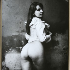27 Photograph by Jan Saudek 290x290 - Photographs by Czechic artist Jan Saudek to be exhibited at see+ gallery in Beijing