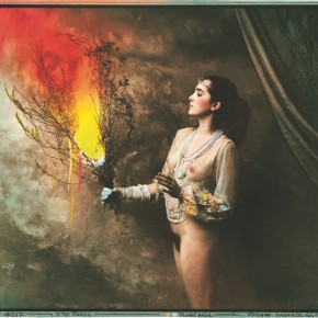 30 Jan Saudeks Photograph 290x290 - See+ Gallery unveiled the exhibition featuring photography by Jan Saudek