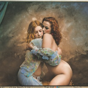 31 Jan Saudeks Photograph 290x290 - See+ Gallery unveiled the exhibition featuring photography by Jan Saudek