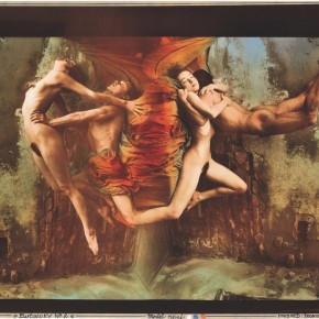 33 Jan Saudeks Photograph 290x290 - See+ Gallery unveiled the exhibition featuring photography by Jan Saudek
