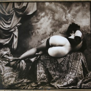 33 Photograph by Jan Saudek 290x290 - Photographs by Czechic artist Jan Saudek to be exhibited at see+ gallery in Beijing