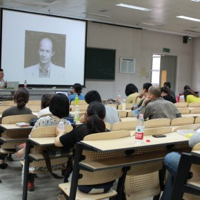 Discussion Series I Basic Theory Boundary and Future 02 290x290 - Art History: Going Towards a New Global Dialogue/Discussion Series I: Basic Theory - Boundary and Future