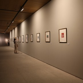 Installation View of THE HEART OF INNOCENCE A Centennial Retrospective of Aligi Sassu 08 290x290 - The Heart of Innocence – A Centennial Retrospective of Aligi Sassu Inaugurated at the CAFA Art Museum