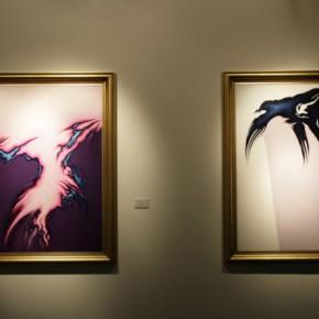 Installation View of Three Landscapes Clouds Birds Water 07 290x290 - Three Landscapes: Clouds, Birds, Water – Janusz Jutrzenka-Trzebiatowski Art Exhibition at Duolun Museum of Modern Art