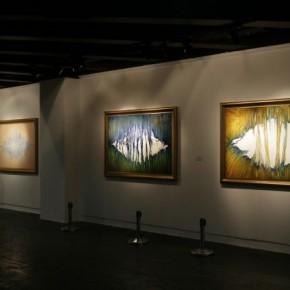 Installation View of Three Landscapes Clouds Birds Water 09 290x290 - Three Landscapes: Clouds, Birds, Water – Janusz Jutrzenka-Trzebiatowski Art Exhibition at Duolun Museum of Modern Art