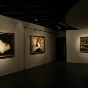 Installation View of Three Landscapes Clouds Birds Water 15 290x290 - Three Landscapes: Clouds, Birds, Water – Janusz Jutrzenka-Trzebiatowski Art Exhibition at Duolun Museum of Modern Art