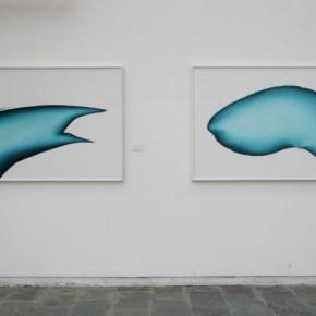 Installation View of Three Landscapes Clouds Birds Water 17 290x290 - Three Landscapes: Clouds, Birds, Water – Janusz Jutrzenka-Trzebiatowski Art Exhibition at Duolun Museum of Modern Art