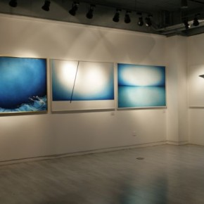Installation View of Three Landscapes Clouds Birds Water 19 290x290 - Three Landscapes: Clouds, Birds, Water – Janusz Jutrzenka-Trzebiatowski Art Exhibition at Duolun Museum of Modern Art
