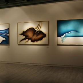 Installation View of Three Landscapes Clouds Birds Water 20 290x290 - Three Landscapes: Clouds, Birds, Water – Janusz Jutrzenka-Trzebiatowski Art Exhibition at Duolun Museum of Modern Art