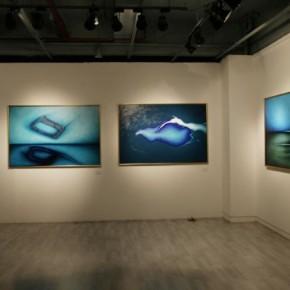 Installation View of Three Landscapes Clouds Birds Water 23 290x290 - Three Landscapes: Clouds, Birds, Water – Janusz Jutrzenka-Trzebiatowski Art Exhibition at Duolun Museum of Modern Art