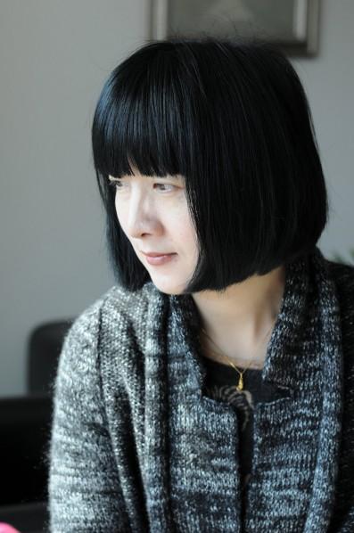 Portrait-of-Zhu-Yamei,-2013