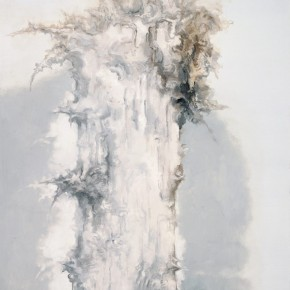 "Su Xinping ""Eight Things No.1"" 2012 oil on canvas 300 x 200 cm 290x290 - Pending – Su Xinping's Solo Exhibition to be inaugurated at the Art Museum of Nanjing University of Fine Arts"