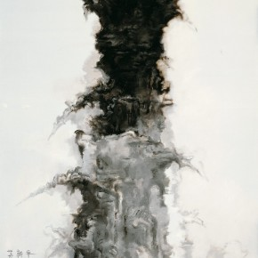 "Su Xinping ""Eight Things No.3"" 2013 oil on canvas 300 x 200 cm 290x290 - Pending – Su Xinping's Solo Exhibition to be inaugurated at the Art Museum of Nanjing University of Fine Arts"