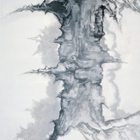 "Su Xinping ""Eight Things No.7"" 2013 oil on canvas 300 x 200 cm 290x290 - Pending – Su Xinping's Solo Exhibition to be inaugurated at the Art Museum of Nanjing University of Fine Arts"
