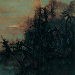 "Su Xinping ""Landscape Series II No.10"" 2008 oil on canvas 100 x 80 cm 290x290 - Pending – Su Xinping's Solo Exhibition to be inaugurated at the Art Museum of Nanjing University of Fine Arts"