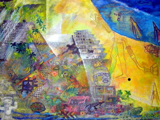 Work by Veracruz Prehispánico