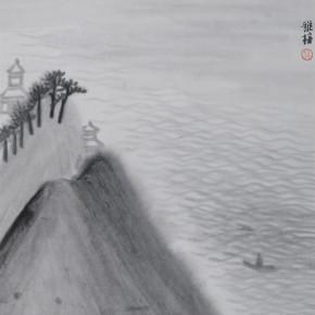 Zhu Yamei's Work 02