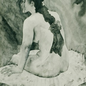 "01 Liu Liping ""Nude of Ink and Wash"" 290x290 - Liu Liping"