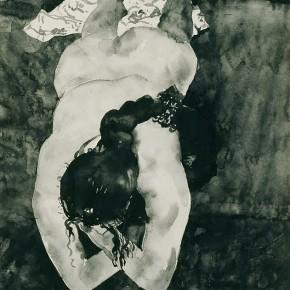 """02 Liu Liping """"Nude of Ink and Wash"""" 290x290 - Liu Liping"""