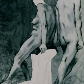"""05 Liu Liping """"Nude of Ink and Wash"""" 290x290 - Liu Liping"""